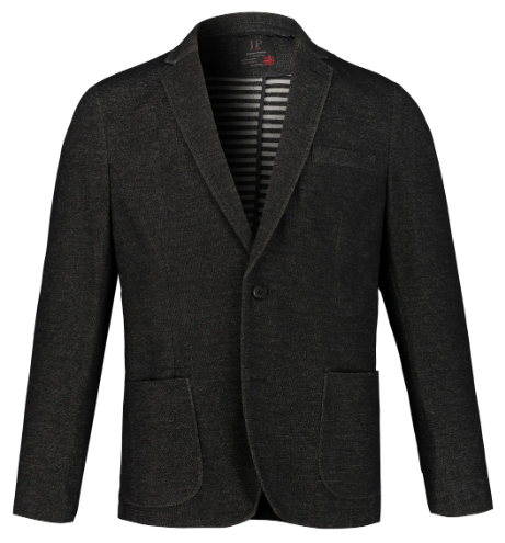 Blazer, sweat, lapels