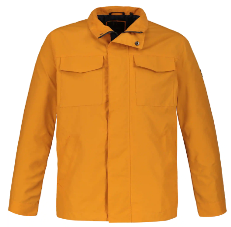 Lightweight Fully Lined Jacket