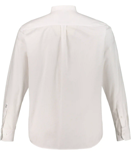 Shirt, stand-up collar, Modern Fit