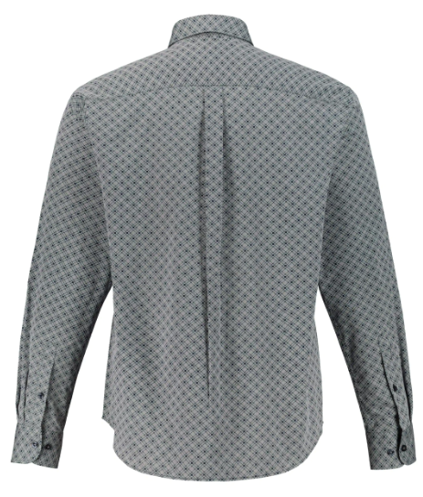 Soft pattern shirt