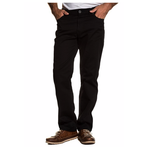 Thermal 5 Pocket Stretch Twill Pants