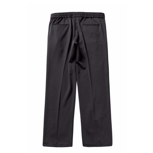 Smart Drawstring Waist Suit Pants