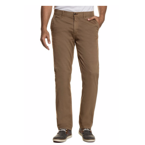 Regular Fit Eco Cotton 4 Pocket Chino Pants