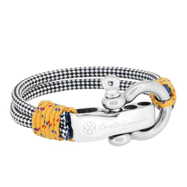 VENTIMIGLIA III NAVY BLUE MANGO STAINLESS STEEL