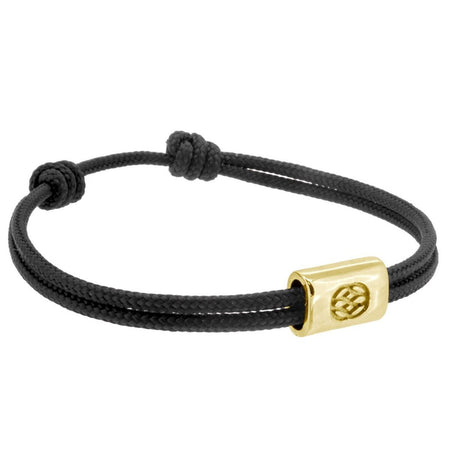 AMALFI BLACK 14K GOLD
