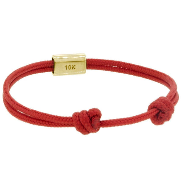 AMALFI RED 10K GOLD - LIMITLESSXL