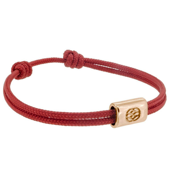 AMALFI RED 14K ROSE GOLD - LIMITLESSXL