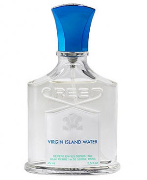 Virgin Island Water Cologne
