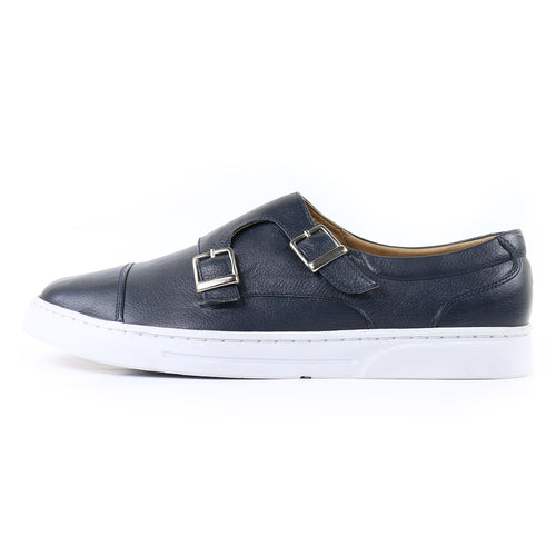 NAVAL DOUBLE MONK SNEAKERS - LIMITLESSXL