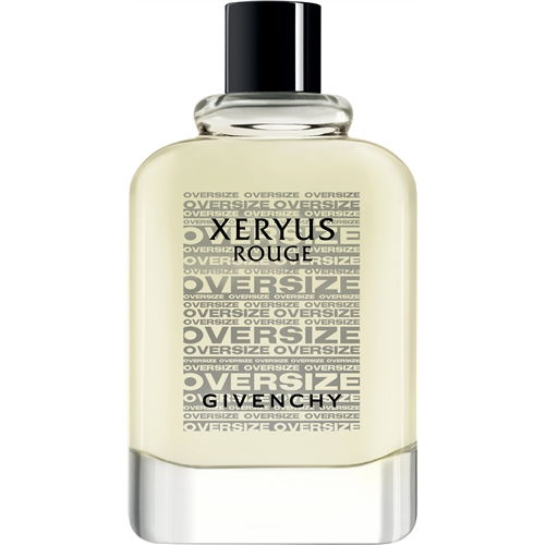 Xeryus Rouge Cologne