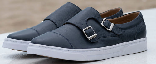 NAVAL DOUBLE MONK SNEAKERS