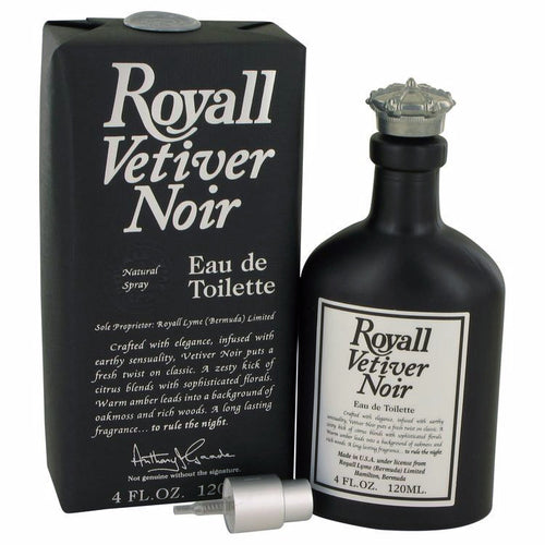 Royall Vetiver Noir Cologne
