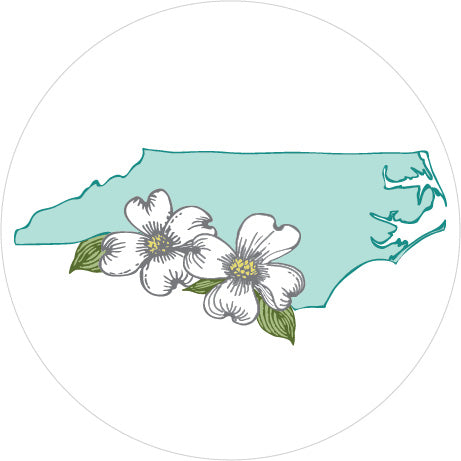 Dogwood Pop Socket and Hook