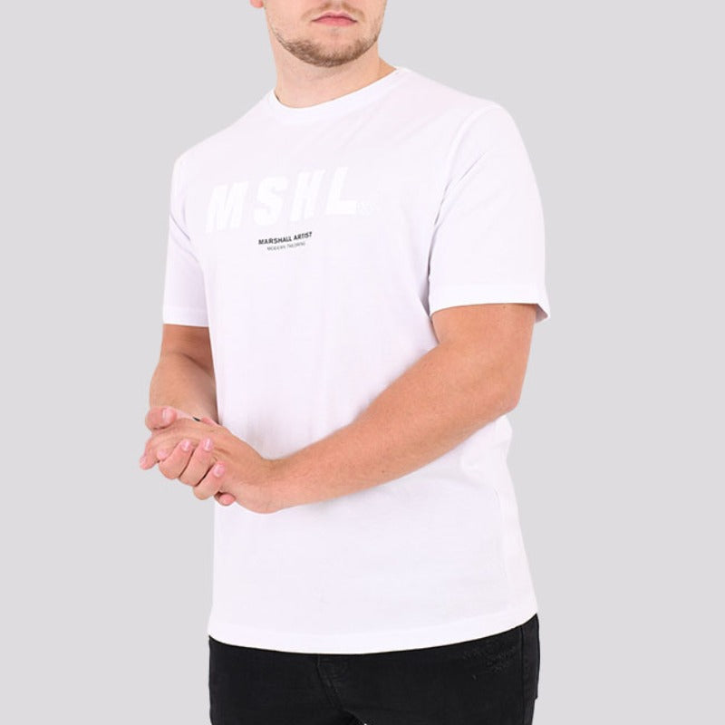 Marshall Artist Raptor T-shirt - White
