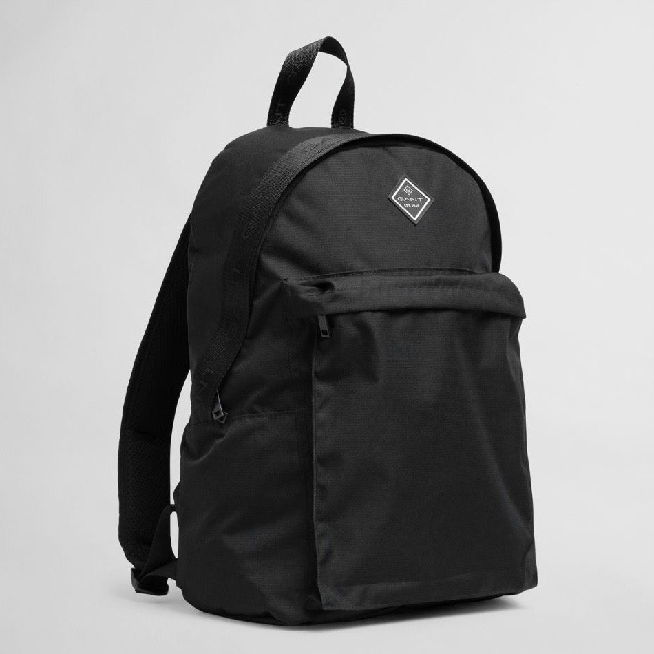 Gant Sport Backpack - Black