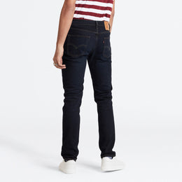 Levis 511 Slim Fit Stretch Jeans - Blue Durian