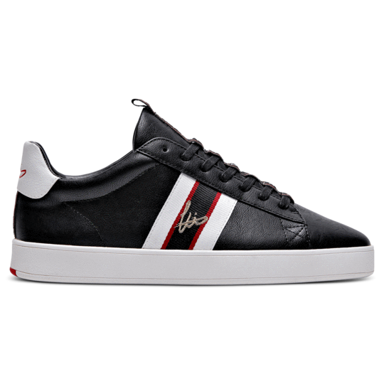 Loyalti Legit Cup Webbing Trainer - Black/White/Red