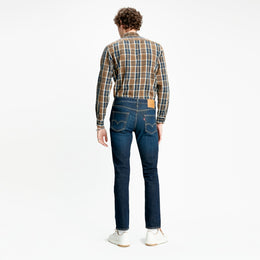 Levis 511 Slim Fit Jeans - Biologia Blue