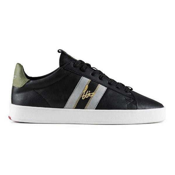 Loyalti Legit Cup Webbing Trainer - Black/Khaki/Grey