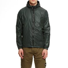 Weekend Offender Technician Jacket - Deep Forest
