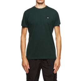 Weekend Offender Sipe Sipe T-shirt - Deep Forest