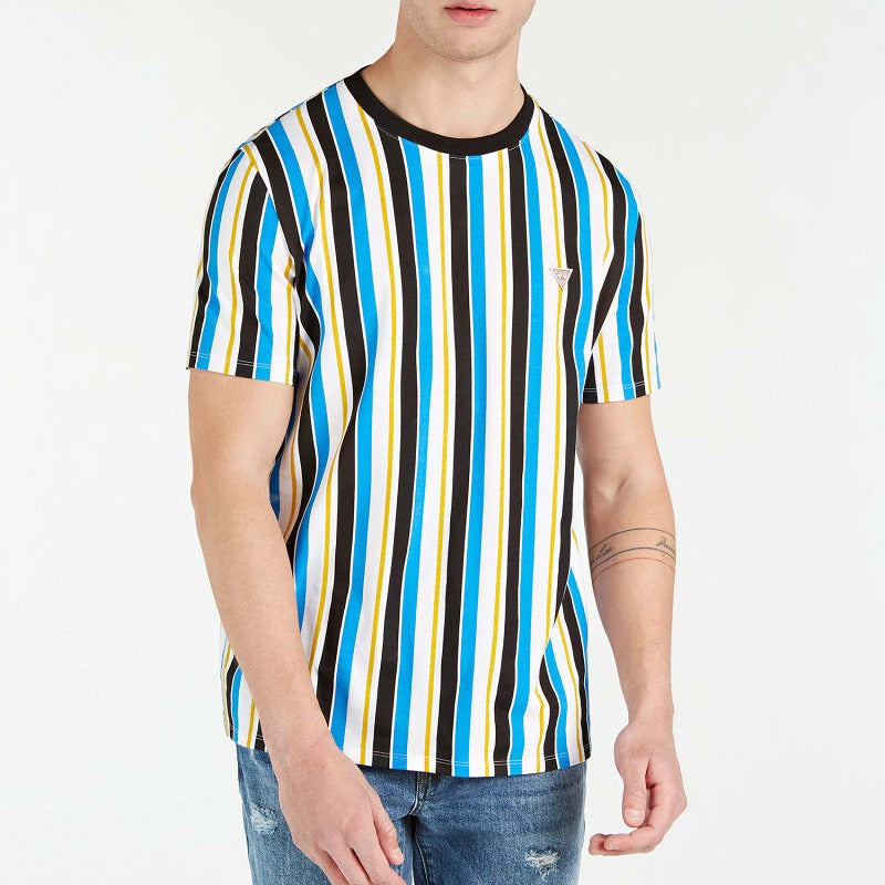 Guess Striped T-shirt - Multi