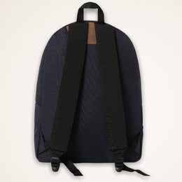 Napapijri Voyage 2 Backpack - Blue Marine