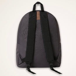 Napapijri Voyage 2 Backpack - Dark Grey Solid
