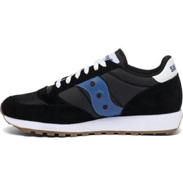 Saucony Jazz vintage - Black/Blue
