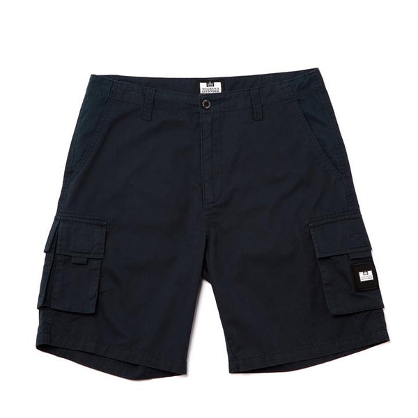 Weekend Offender Mascia SS20 Shorts - Navy