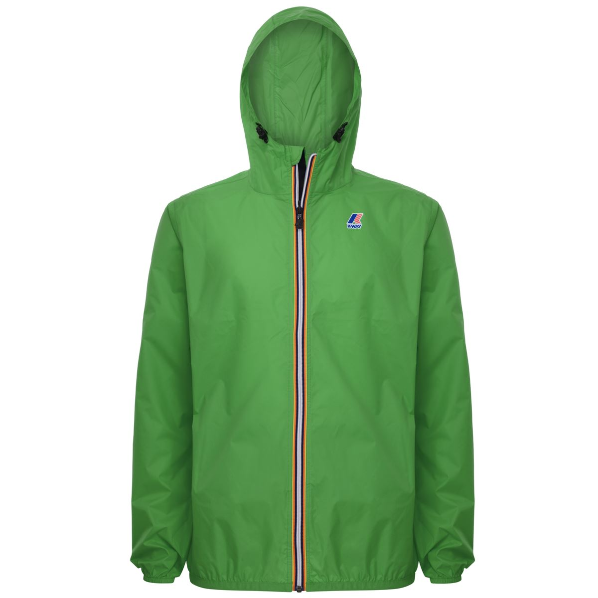 K-way Le Vrai Claude 3.0 Jacket - Green