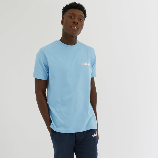 Ellesse Fondato T-shirt - Light Blue