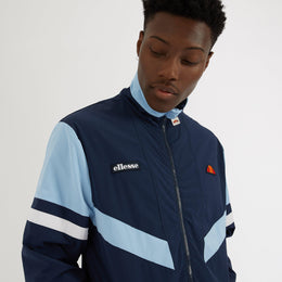 Ellesse Oscuro Track Top - Navy