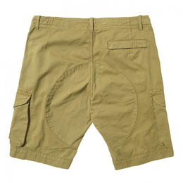 Ma.Strum GD Cargo Shorts - Oasis