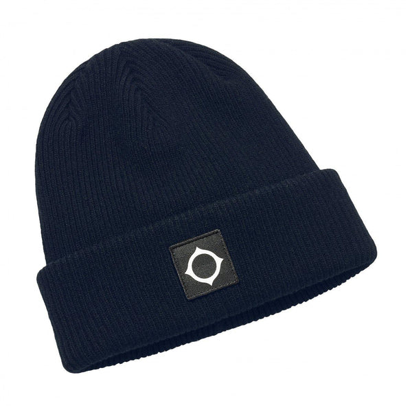 Ma.Strum Icon Watch Cap - Navy