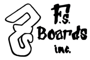 FS Boards Logo