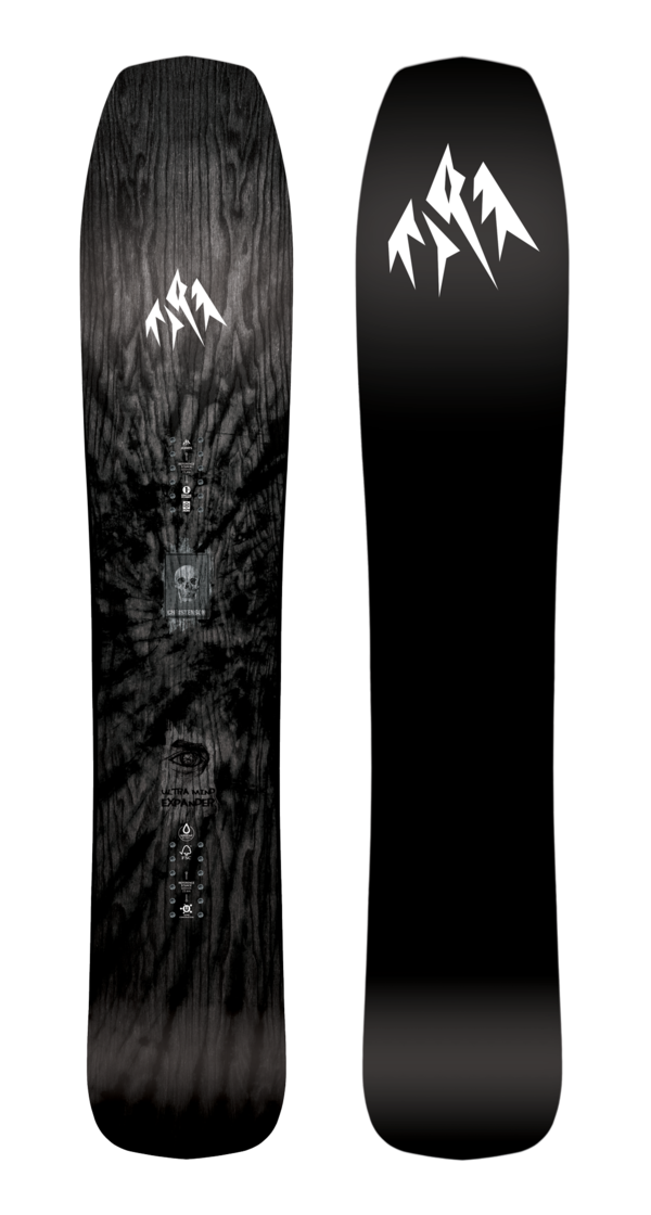 Jones Ultra Mind Expander 2020 Snowboard
