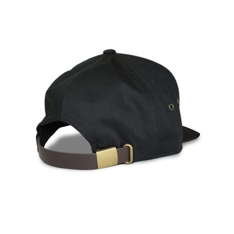 North West Apparel DMB 7 Panel Hat (Back)