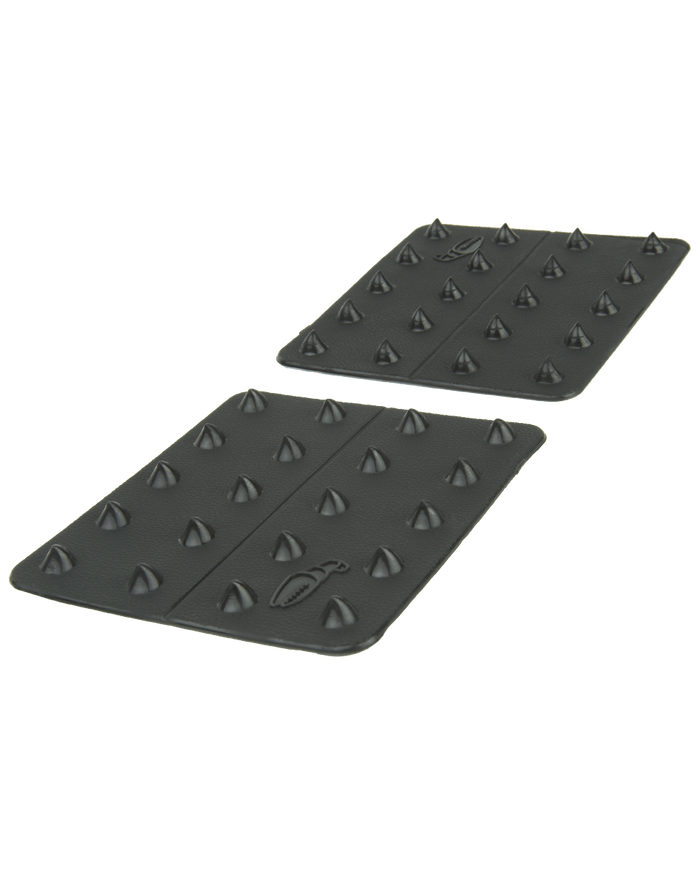 Crab Grab Board Thorns - Black