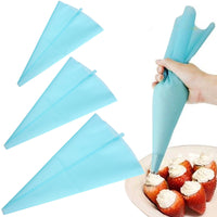 Silicone Piping Bag - Trendilee