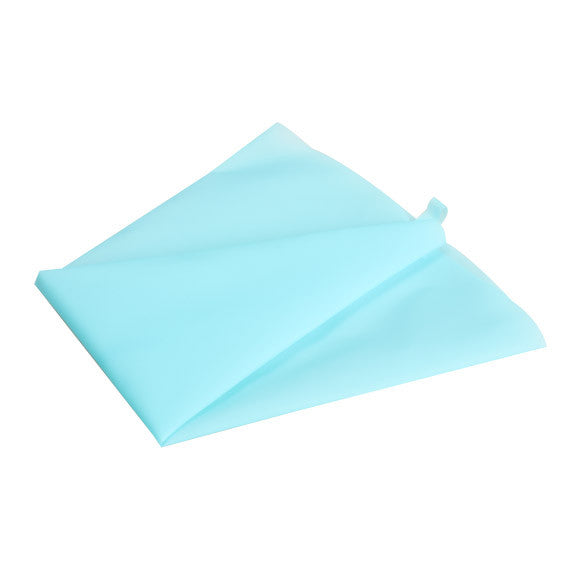 silicone pastry bag