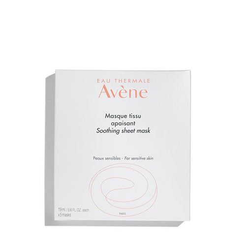 Avene® Soothing Sheet Mask