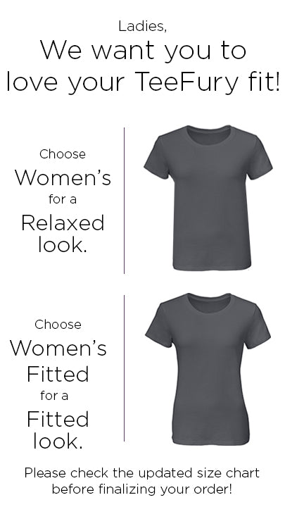 Learn more about Womens and Womens Fitted