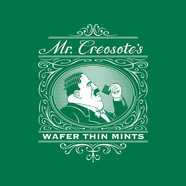 Wafer Thin Mints-none stretched canvas-doodledojo