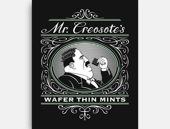 Wafer Thin Mints