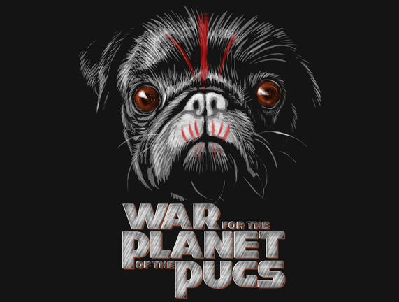 War for the Planet of the Pugs