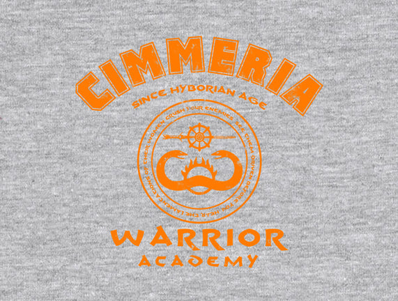 Warrior Academy
