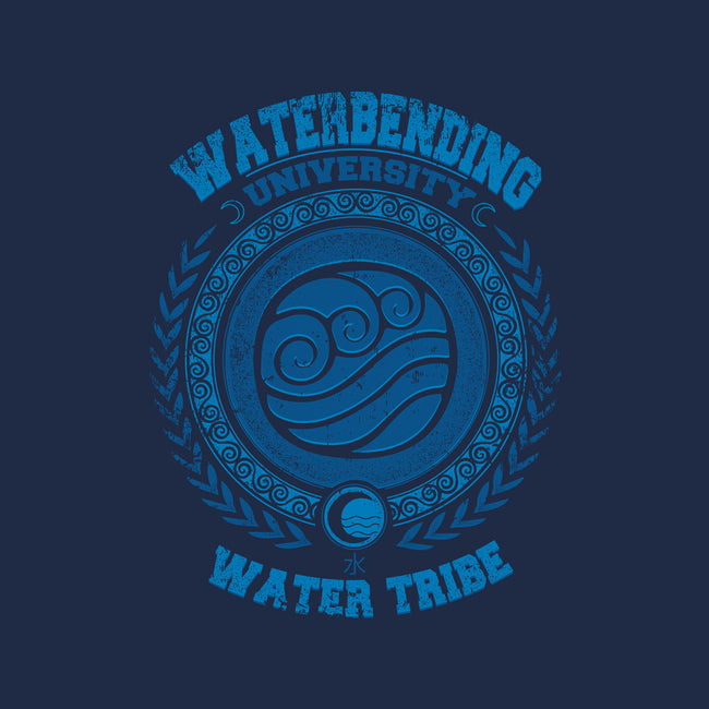 Waterbending University-none glossy mug-Typhoonic