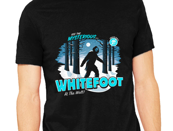 Whitefoot