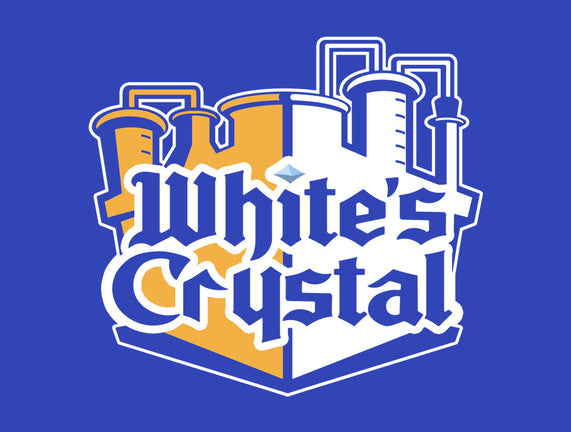 White's Crystal